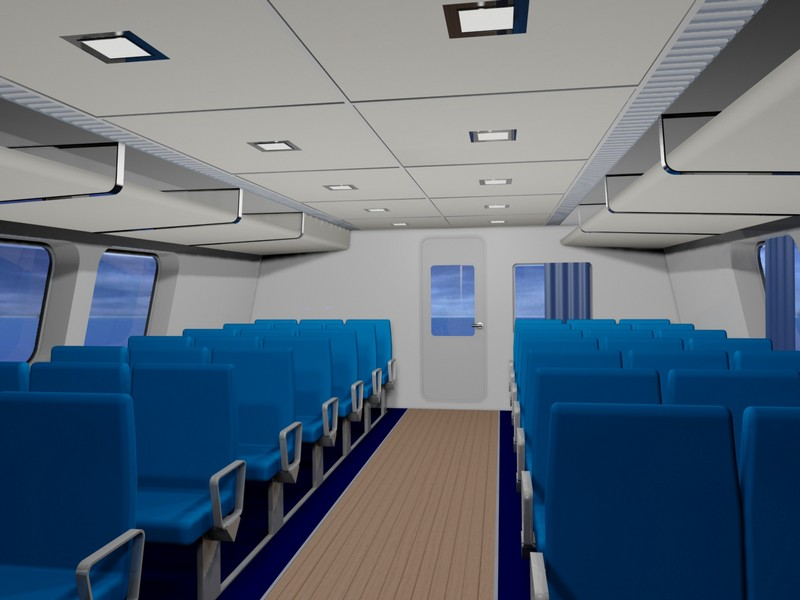 Design of interiors for ships and boats navaldesign for Interior decorators design and consultants